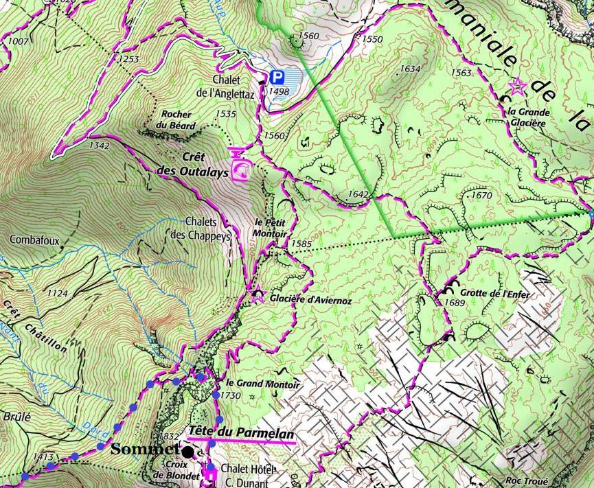 Carte 1 avec points copie